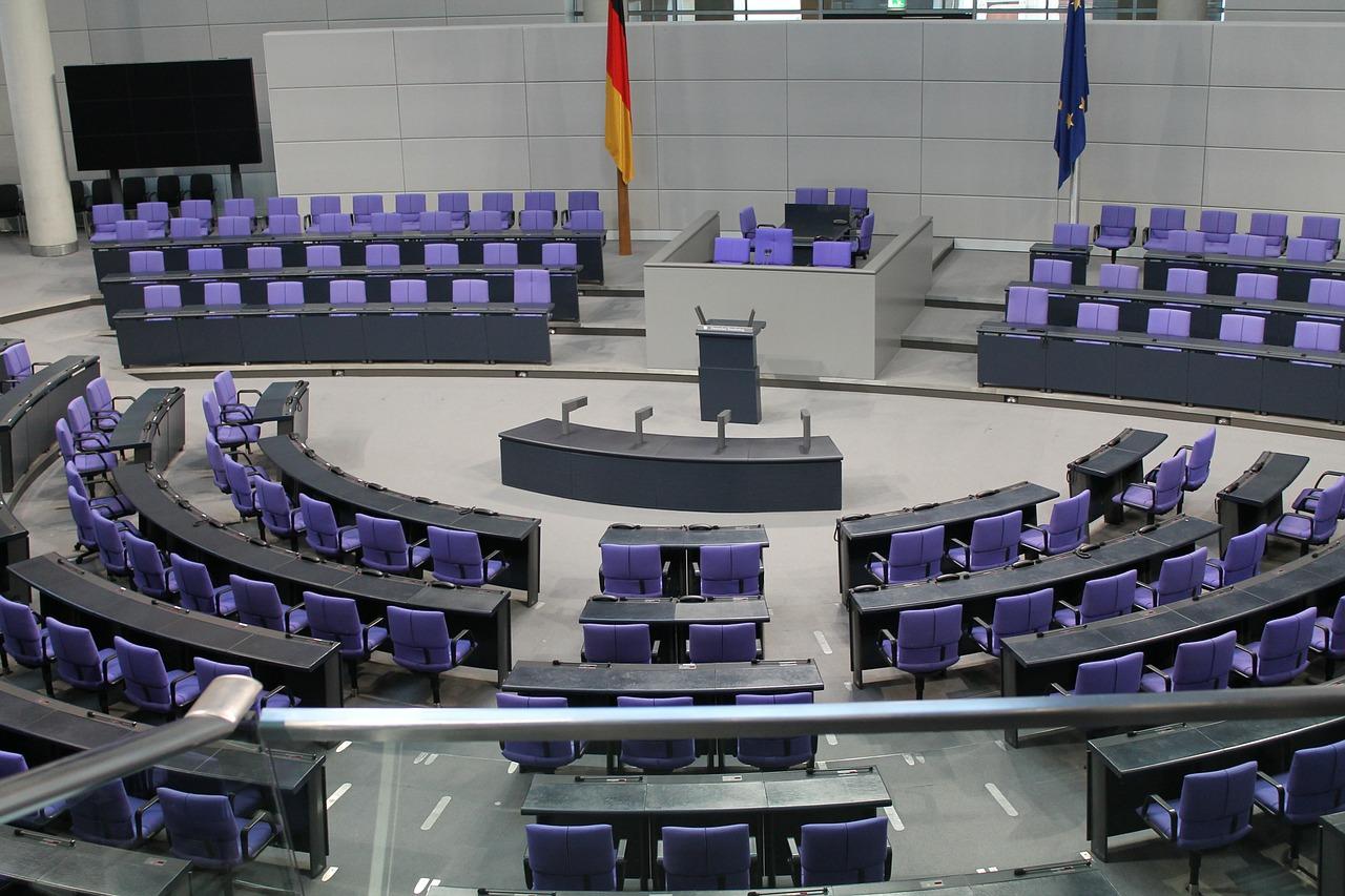 You are currently viewing Demokratie in Deutschland