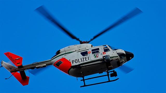 Sicherheit in Deutschland