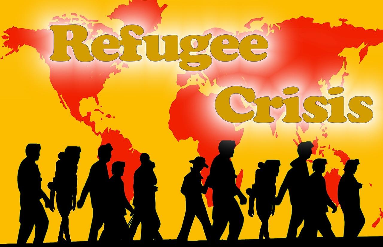 Asyl und Zuwanderung