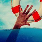 Seenotrettung vs. illegale Fluchthilfe